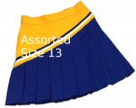 Cheerleader Skirts- Size 13 (1)