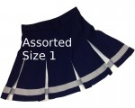 Cheerleader Skirts - Size 1 (1)