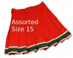 Cheerleader Skirts- Size 15 (1)