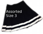 Cheerleader Skirts- Size 3 (1)
