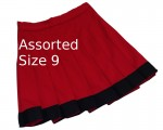 Cheerleader Skirts- Size 9 (22)