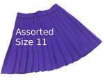 Cheerleader Skirts- Size 11 (5)