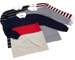 Assorted Promotional Rugby Shirts (44)