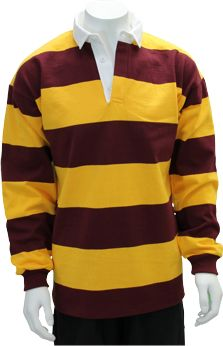 Enjoy The Wizard S Look In Our 100 Cotton Pre Shrunk Rugby Shirt All High Quality Of Regular Stock And Made Factory Portland Oregon